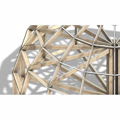 Купольный конструктор Z8