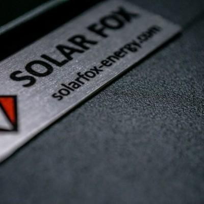 Солнечный воздушный коллектор SolarFox SF4-VC