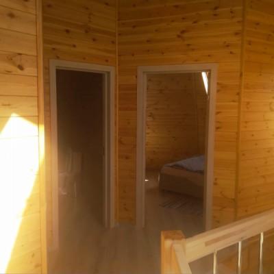 Купольный дом Z10h